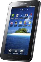 Samsung GT-P6210MAVXAR Tablet Computer