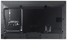 Samsung PE-C Series Digital Signage Display