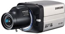 Samsung SCB-3001 Surveillance Camera