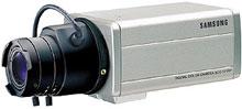 Samsung SCC-131B Color Surveillance Camera