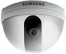 Samsung SCC-B5300 Color Surveillance Camera