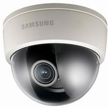 Samsung SCD-2060E Surveillance Camera