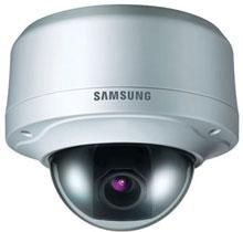 Samsung SCV-2081 Surveillance Camera