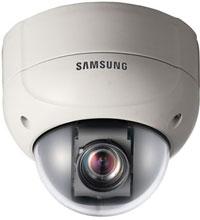 Samsung SCV-2120 Surveillance Camera