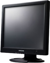 Samsung SMT-171 CCTV Security Monitor