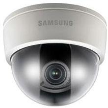 Samsung SND-1080 Surveillance Camera