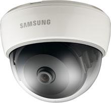 Samsung SND-5011 Surveillance Camera