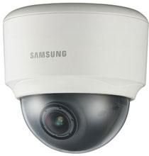 Samsung SND-7080 Surveillance Camera