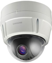 Photo of Samsung SNP-3120V