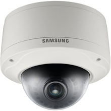 Samsung SNV-7082 Surveillance Camera