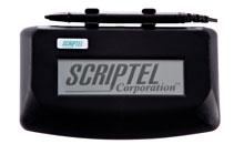Scriptel ScripTouch Signature Capture Pad