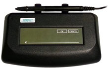 Scriptel ST1401 Signature Capture Pad