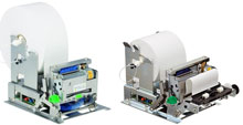 Seiko APU-9000-C Series Printer