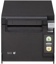 Seiko RP-D10-K27J1-S2C3  Receipt Printer