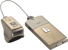 Socket Mobile Cordless Ring Scanner 9P Mobile Computer