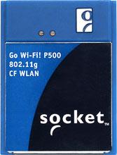 Photo of Socket Go Wi-Fi! P500