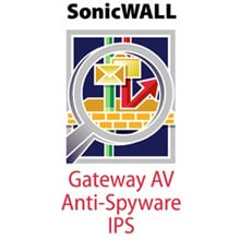 SonicWall 01-SSC-6122