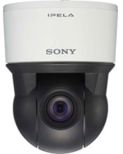 Photo of Sony SNC-EP520
