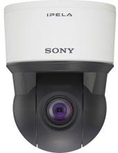 Sony Electronics SNCER520 Surveillance Camera