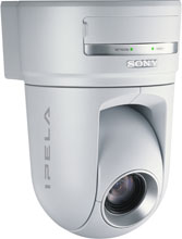 Photo of Sony SNC-RZ25N