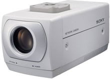 Photo of Sony Electronics SNC-Z20N Color