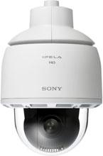 Sony Electronics SNCER585 Surveillance Camera