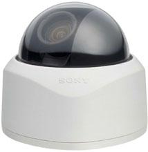Sony Electronics SSC-CD43V Minidome Color Surveillance Camera