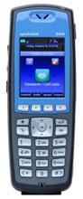 SpectraLink Wi-Fi 84-Series