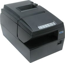 Star HSP7543 Printer