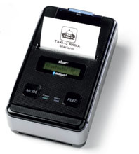 Star SM-S220i Portable Printer