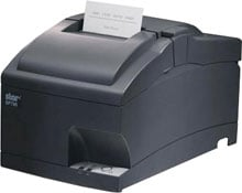 Star SP742MWGRY Receipt Printer