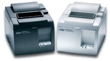 Star TSP143LAN Printer