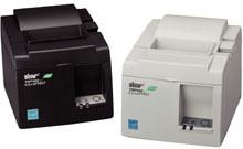Star TSP100ECO Printer