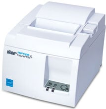 Star 39464910 Receipt Printer