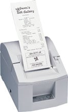 Star TSP613C-24GREY Receipt Printer