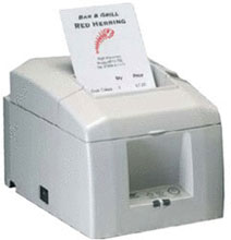 Star 37999490 Receipt Printer