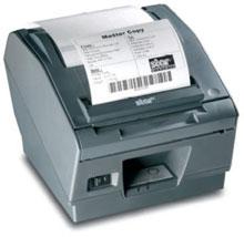 Star TSP828 Printer
