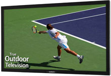 Photo of SunBriteTV Outdoor Digital Signage Displays