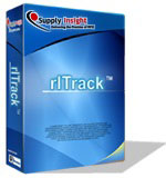 Supply Insight RITE350 RFID Software