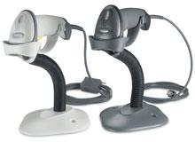 Motorola LS2208-SR20007R-UR Barcode Scanner
