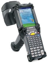 Photo of Symbol MC9060-G RFID