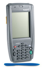 Photo of Symbol PDT 8037