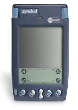 Photo of Symbol SPT 1550