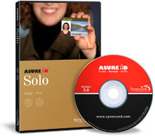 Photo of Synercard Asure ID Solo
