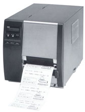 Photo of Toshiba TEC B 572