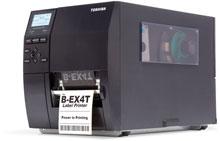 Photo of Toshiba TEC B-EX4