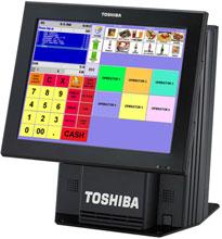 Photo of Toshiba TEC ST-A10
