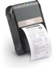 TSC Alpha-2R Portable Printer