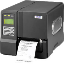 TSC 99-042A055-44LF Barcode Label Printer