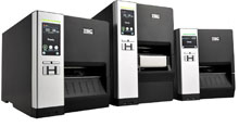 TSC MH240 Series Barcode Label Printer